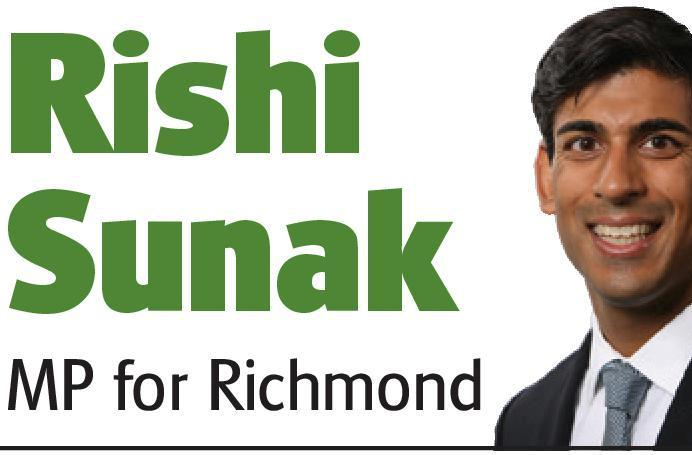 rishi sunak - photo #30