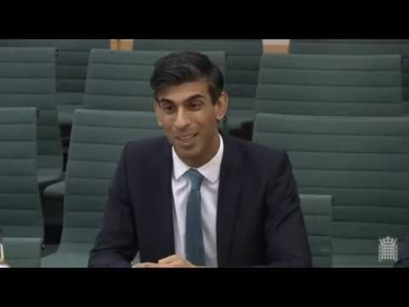 Embedded thumbnail for Treasury Select Committee